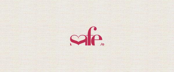 safe love logo