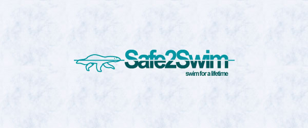 Safe 2 Swim logo