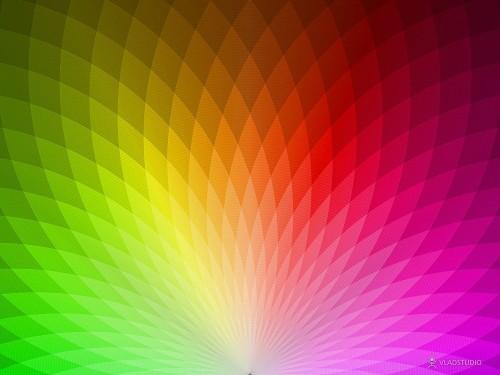 spectral-rainbow