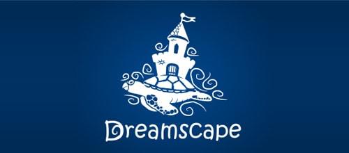 Dreamscape-blue-logo