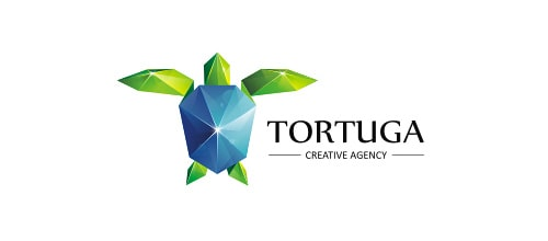 tortuga-logo-designs