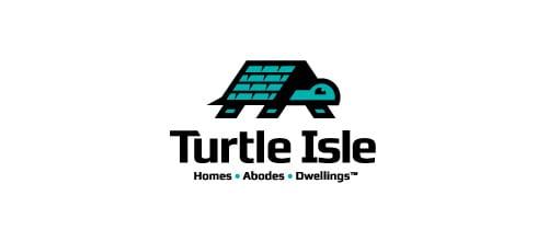 turtle logo inspiration