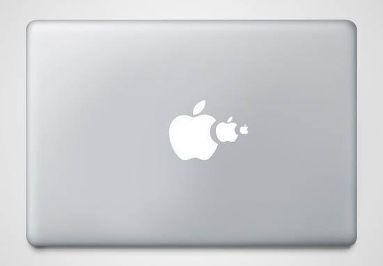 Food-Chain-MacBook-Sticker