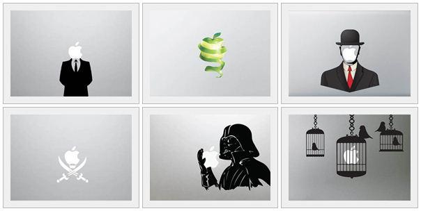 MacBook-Sticker-Collections