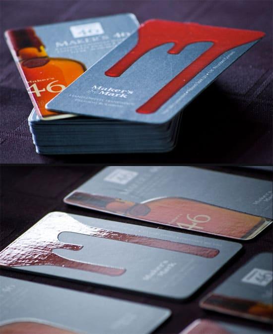 UV Business Card