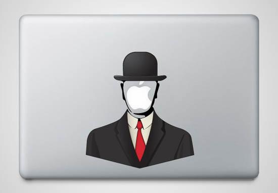Son-of-Man-MacBook-Sticker