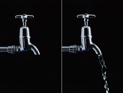 creating-water-from-a-tap