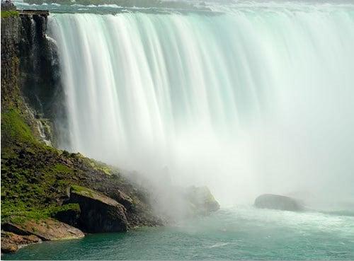 create waterfalls tutorials