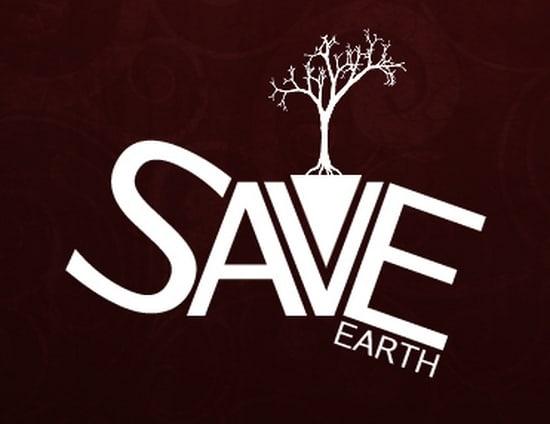 earth logo design inspiration