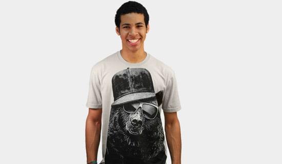 Black-bear-beautiful-tshirt-designs