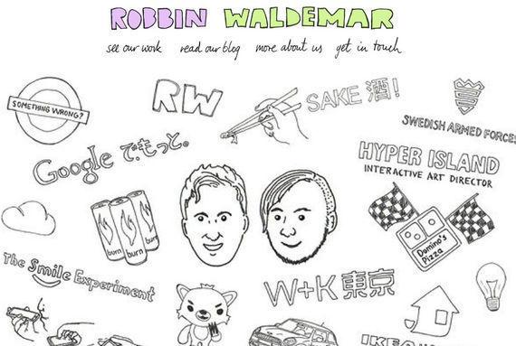 Robbin waldemar