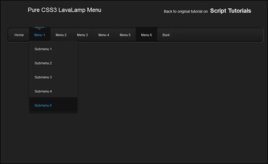 pure-css3-lavalamp-menu3
