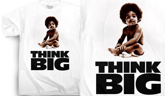 Think-big-beautiful-tshirt-designs