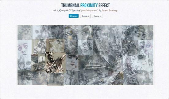thumbnail-proximity-effect