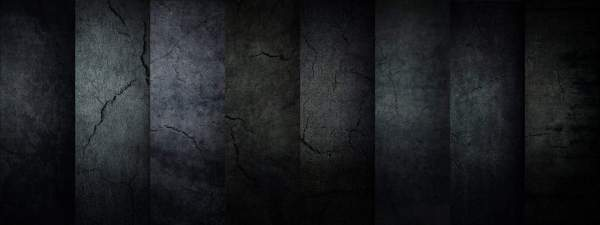Dark Grunge City Walls and textures