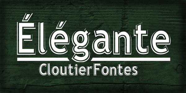 free fonts: 26 fresh fonts for designers