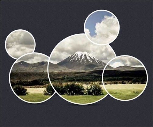 Inspiring jQuery Image Slider Roundup