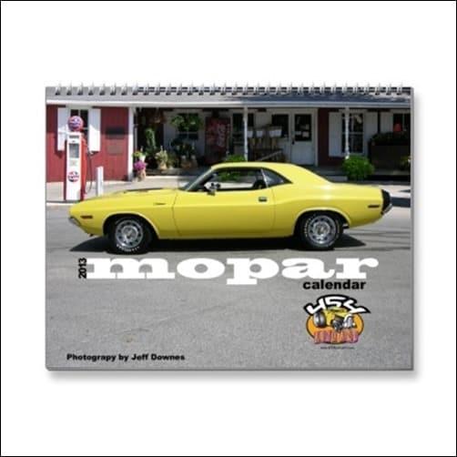 2013-Mopar-Calendar
