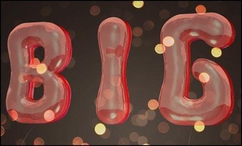 3D-Balloons