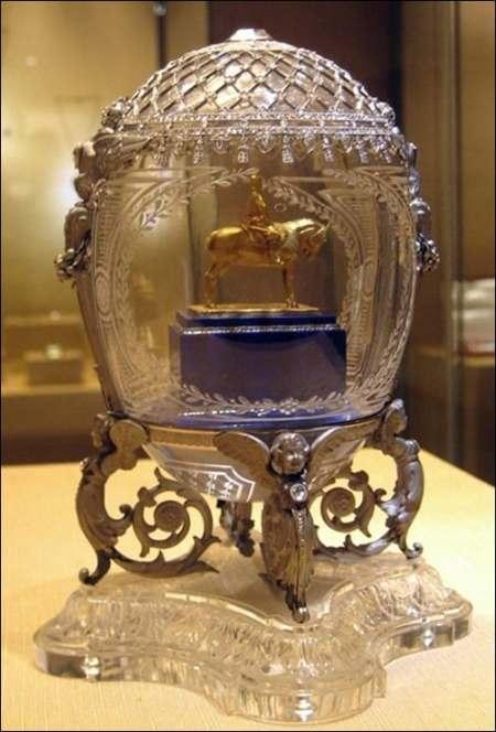 Alexander-III-Equestrian