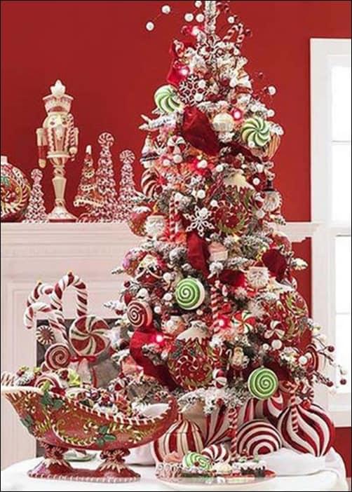 Candy-Christmas