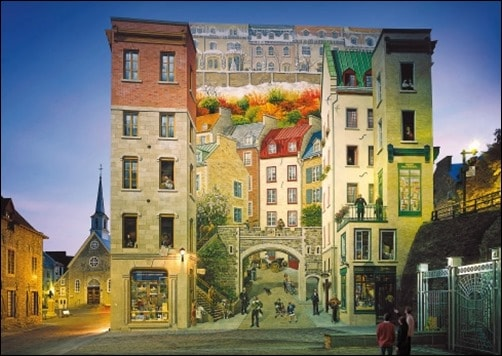 Fresco-of-the-People-of-Quebec-wall-paintings
