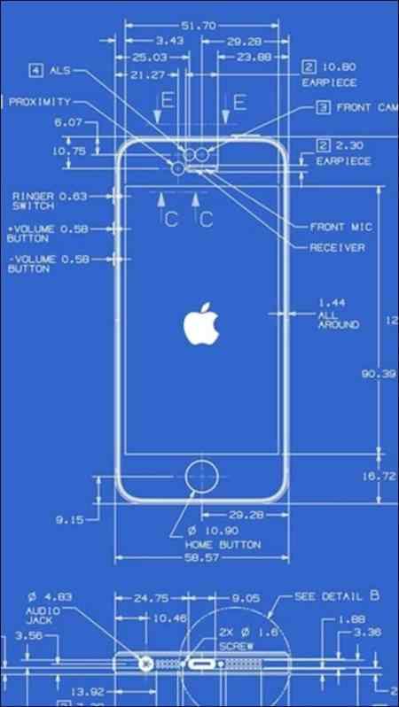 Lock-Screen iphone wallpapers