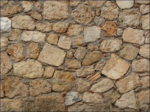 Round-Light-Brown-Stone-stone-texture