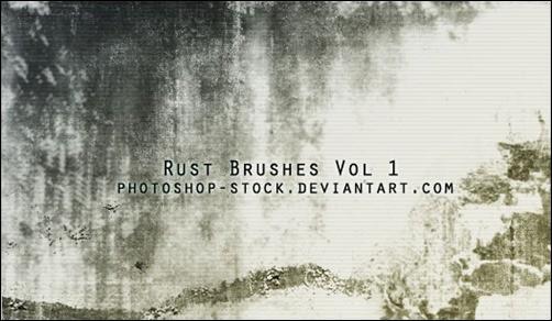 Rust-Brushes-metal-texture