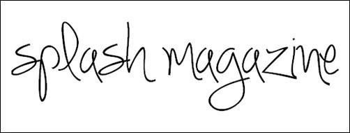 Simply-Glamorous script font