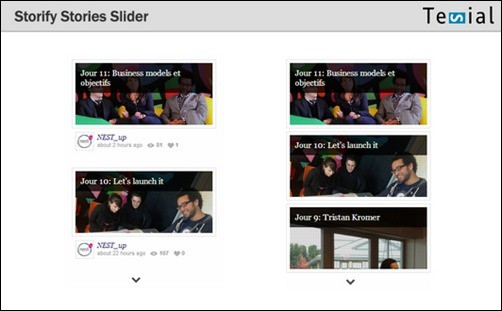 Storify-Stories jQuery carousel plugin