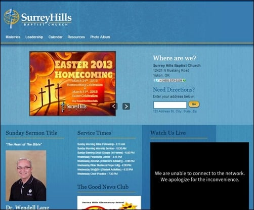 Surrey-Hills-Baptist-Church-church-web-works
