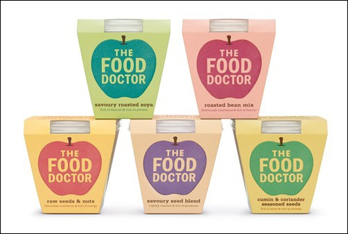The-Food-Doctor-product-packaging-design