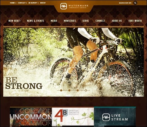 Watermark-Community-Church-church-website