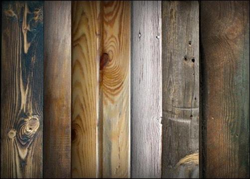 Wood-Walls