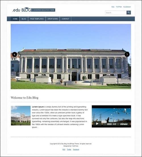edublog-wordpress-theme