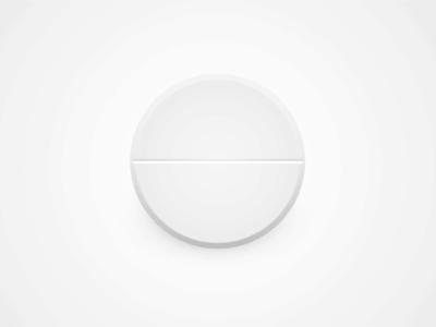 Pill Icon