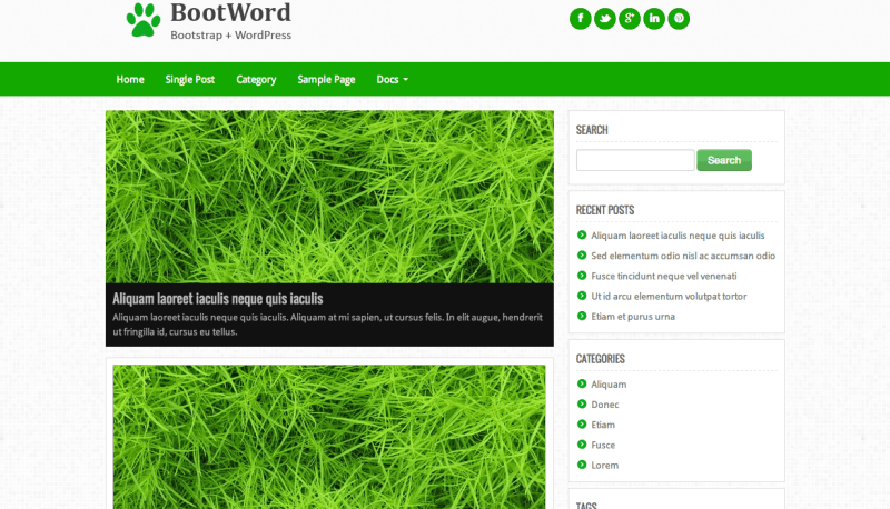 BootWord