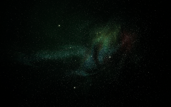 Nebula Space Texture