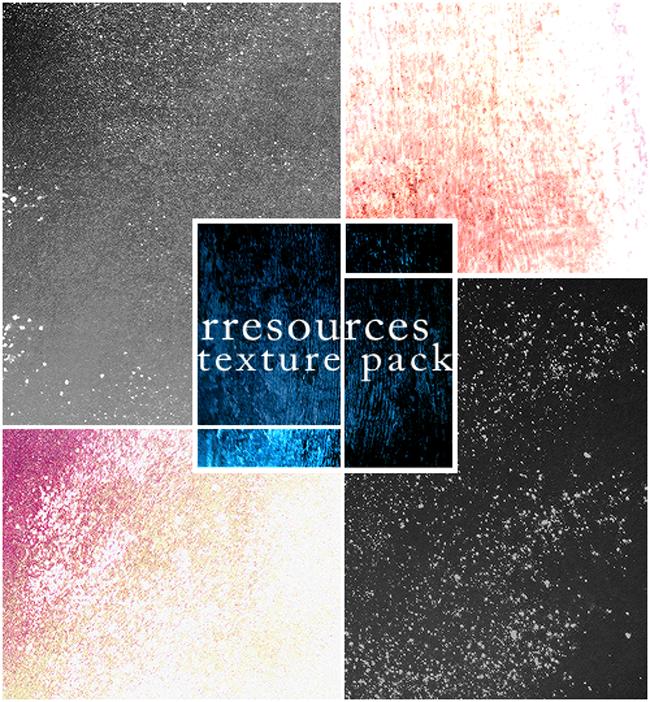 Rresources Textures