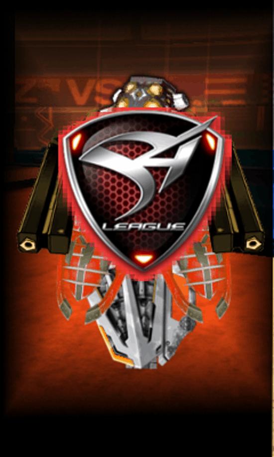 S4 league Red cellphone wallpaper