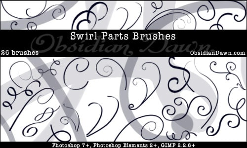 Swirl_Parts_Photoshop_Brushes_by_redheadstock
