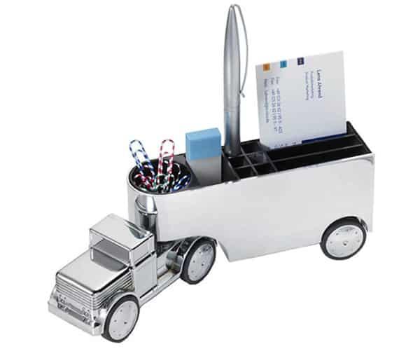 Troika Office Trucker Desk Accessory ($60.00)