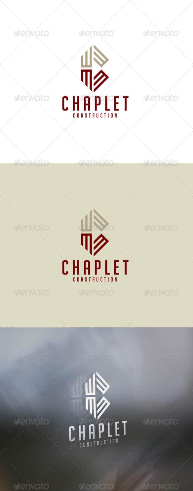 Chaplet Logo