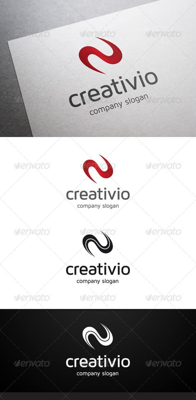 Creativio Logo