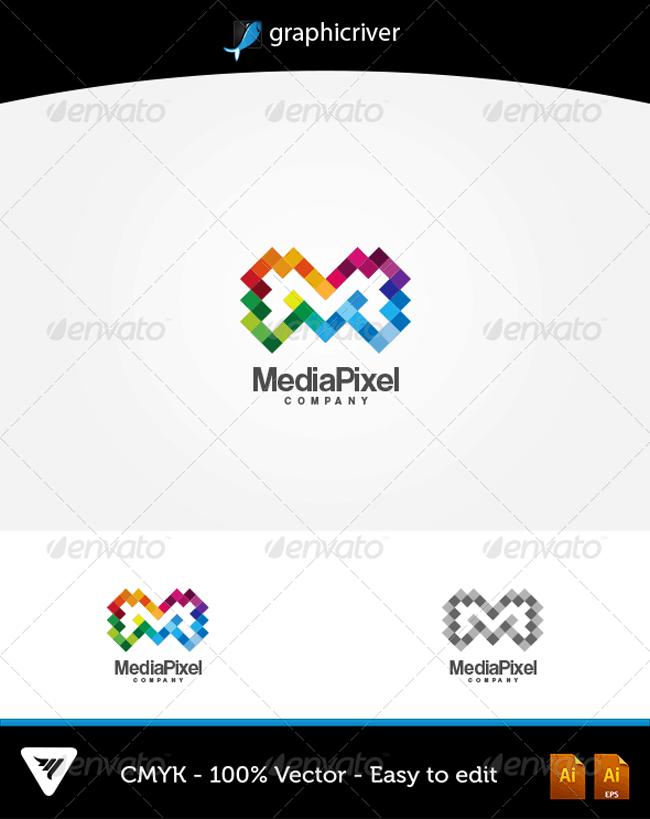MediaPixel Logo