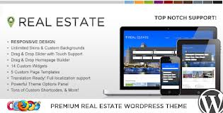 WP Pro Real Estate 5