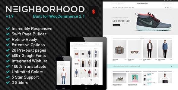 neighboorwood