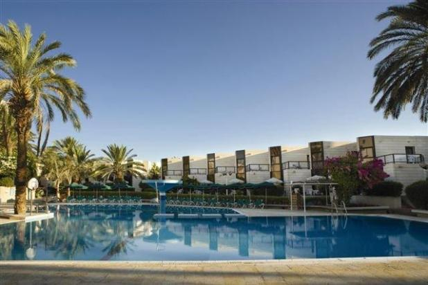 Vacation Rental Isrotel Riviera Club