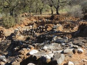 Mycenaean Grave